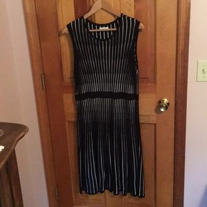 Calvin Klein Dresses - Calvin Klein knit sweater dress